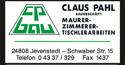 Claus Pahl